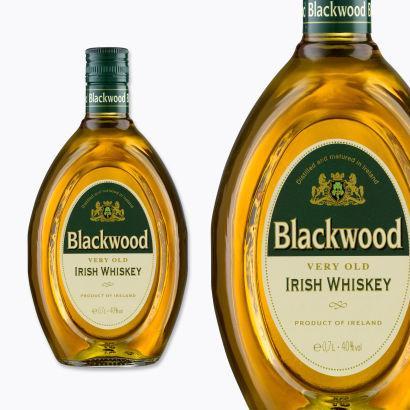 Aldi Nord legt nach...Blackwood Irish Whisky ( Blend) ab Montag für 11,99 €