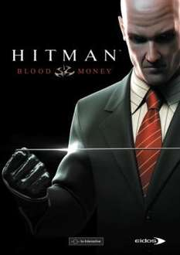 Hitman Blood Money @GMG