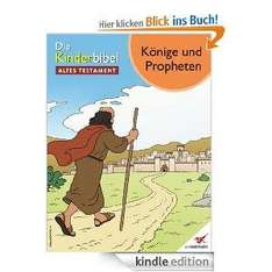 Kostenloses Bibel-Comic für Kindle