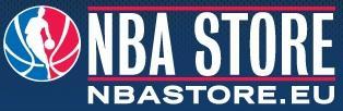 NBA Store 15% Rabatt und freie Lieferung nach Deutschland