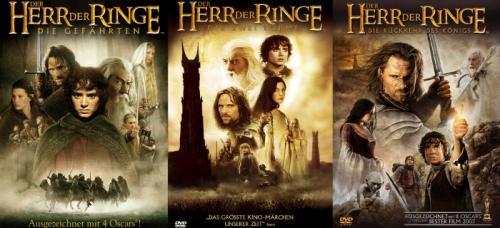 [LOKAL Berlin] Die Herr der Ringe Extended Edition Berlin Kinofreikarten Event Cinema