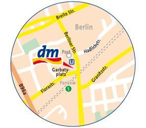 [LOKAL Berlin (Pankow)] DM Neueröffnung: 10% Willkommens-Rabatt vom 11.12. bis 19.12.12