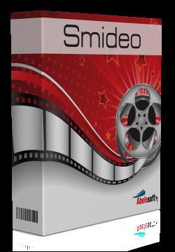 Abelssoft Smideo HD 2013 fast 50%