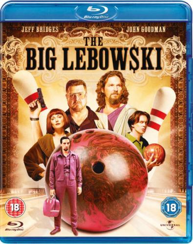 The Big Lebowski [Blu-ray] für 4.95£ umgerechnet ca. 6.14€ @ zavvi MEGA MONDAY