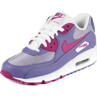 Nike Air Max 90, Weihnachtsgeschenk für die Mädels, Größe 36-41 (7% Qipu)