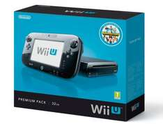 Wii U Premium ab 307,50€ im amazon Warehouse