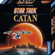 Siedler von Catan Star Trek Edition @Metro
