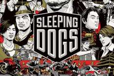 Sleeping Dogs PSN