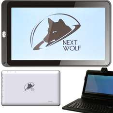 10 Zoll Tablet PC Android 4.0 1,2GHz Laptop 16GB HDMI USB WiFi Notebook Netbook @Ebay
