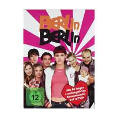 Berlin, Berlin-Collection [13 DVDs] bei amazon.de für 33,97 €