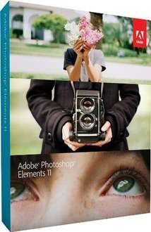 Adobe Photoshop Elements 11 @ AMAZON Adventskalender