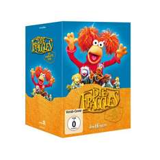 Die Fraggles - Die komplette Serie [13 DVDs] @Amazon.de