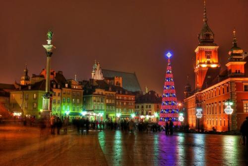Polskibus Aktion: Berlin – Warschau für 1€ Hin und Rückfahrt von Januar bis März und weitere Ziele