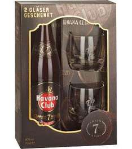 [Bundesweit] Havana Club Añejo 7 Años u.A. im Kaufland Göttingen