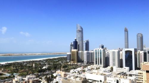 Flüge: München – Abu Dhabi für 390€ als Hin u. Rückflug über Weihnachten / Silvester!
