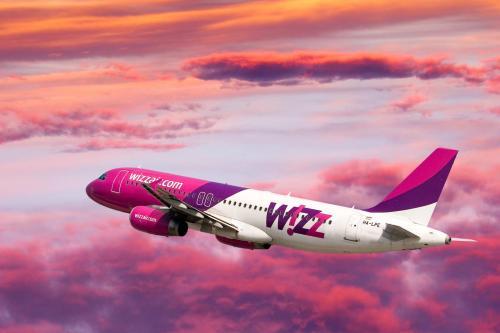 Hin- und Rückflug Dortmund-Posen(Poznan) für 9,98€ inklusive aller Gebühren!!! Weitere Ziele verfügbar...