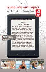 eBook Reader 4 Ink