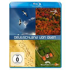 Deutschland von Oben (Teil 1 & 2) Blu Ray @ Amazon.de