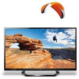 LG 47LM615S 119 cm (47 Zoll) Cinema 3D LED-Backlight-Fernseher bei Amazon