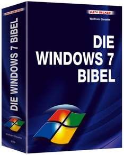 Windows 7 Bibel nur heute @Terrashop-Adventskalender für 9,99€