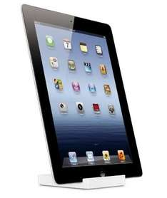 ONLINE @Cyberport Apple iPad 4 Wi-Fi + Cellular 16 GB schwarz (MD522FD/A)