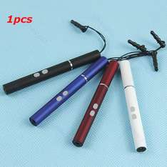 4 in 1 Laser Pointer + Touch Screen Iphone 1,21 EURO inkl.Versand (EBAY)