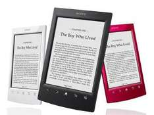 Wohl erst mal vorbei: Sony Reader PRS-T2 (s/w/r) bei Tchibo für 94 €