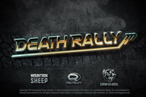 [Steam] Death Rally für 0,90€ durch FB-Gutschein (FB-Account nötig!) @Steam