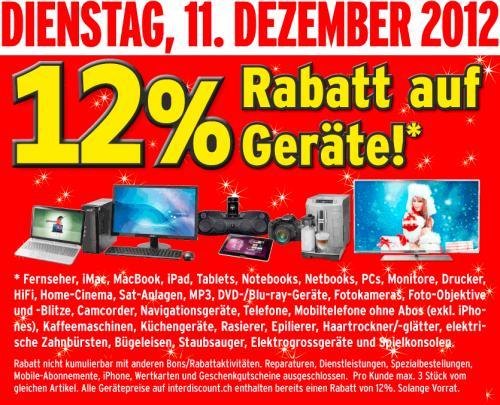 iPad mini cellular 64GB für 632,70 sFr (für Grenzgänger und Schweizer)