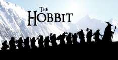 The Hobbit - Soundtrack Listen Complete