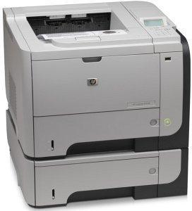 Drucker HP LaserJet P3015X @MP für EUR 399,51