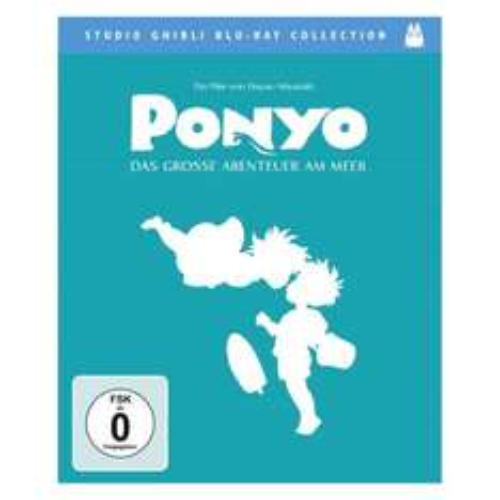 Verschiedene Studio Ghibli Blu Ray Collections für 14,97€