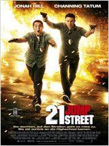 21 Jump Street für o2-Kunden