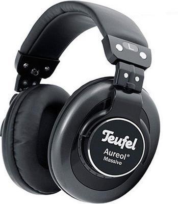 Teufel Aureol Massive geschlossener Kopfhörer für 59,99 EUR inkl. Versand
