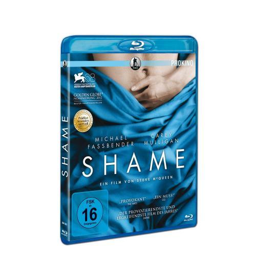 Shame [Blu-ray] und Melancholia [Blu-ray] für je 8,97€ @Amazon