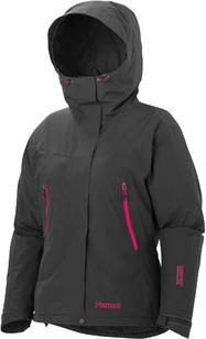[Offline] Marmot Fulcrum Jacket Wms bei Globetrotter Ausrüstung Frankfurt