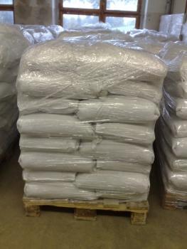 Kalt, glatt - Streusalzzeit - 25kg Streusalz