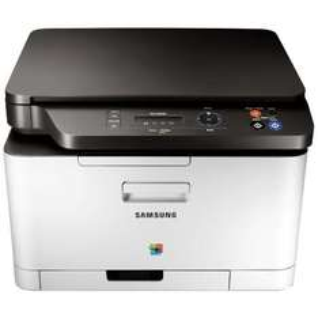 Multifunktionsdrucker Samsung CLX-3305W