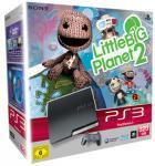 Sony PS3 320GB + Little Big Planet 2 für effektiv 169€ mit Vodafone Junge Leute Vertrag