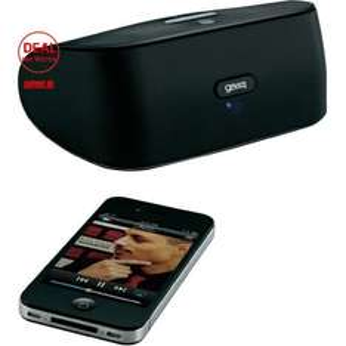 Gear4 StreetParty Wireless Portable Lautsprecher - drahtlos für 39,00 bei SATMAT SHOP