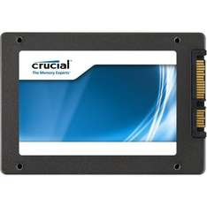 [Update] Crucial M4 256 GB SSD für 129€ Media Markt Online - Amazon zieht nach!