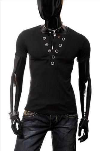 Carisma T-Shirt - V-Ausschnitt