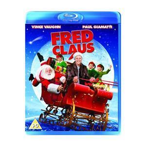 """(UK) Ho! Ho! Ho! - """"Fred Claus - Die Gebrüder Weihnachtsmann"""" als Blu-Ray für unschlagbare €2.35 @ Play (Zoverstocks)"""