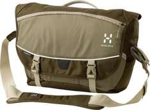 Haglöfs Courier - Messenger Bag bei Globetrotter mit z.T. über 50% Rabatt
