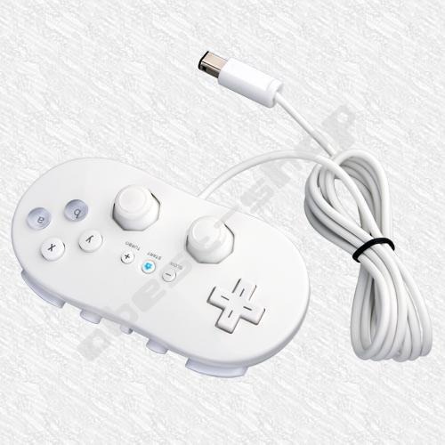 TOP Gamepad Joypad Controller f Nintendo Wii für nur 6,83€