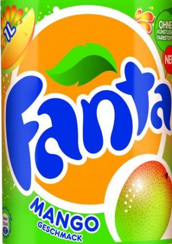 [offline] real: Fanta Mango 1,5 Liter für 0,99€ (0,66€ pro Liter, ebenso Cola, Sprite, Mezzo etc.)