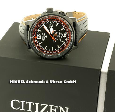 Citizen Promaster Sky AS2025-09E - 39% unter UVP