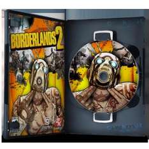 [Steam] Borderlands 2 (Uncut) - PC + MAC - 14,45 € @ Game5