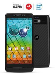 Motorola RAZR i inkl. Mein BASE internet Classic