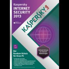 Kaspersky Internet Security 2013 bei Alternate